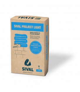 SIVAL PROJECT LIGHT