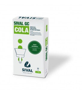 SIVAL GC COLA
