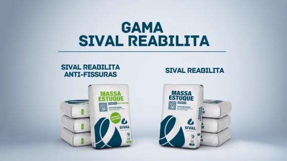 Gama Sival Reabilita